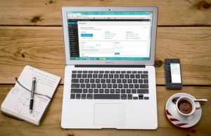 Read more about the article Using WordPress for Your Business' Website